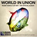 World in Union: Rugby World Cup 2011 - The Official Album