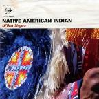 Air Mail Music: Native American Indian
