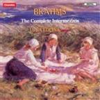 Brahms: The Complete Intermezzos