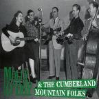 Molly O'Day and the Cumberland Mountain Folks