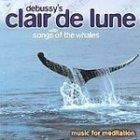 Music For Meditation - Debussy's Clair De Lune