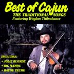 Best of Cajun: The Traditional Songs
