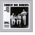 Fiddlin' Doc Roberts, Vol. 2