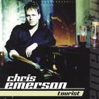 Chris Emerson