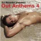 DJ Ricardo! Presents Out Anthems 4