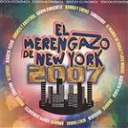 Merengazo De New York 2007