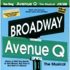 Karaoke: Avenue Q the Musical