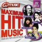 Maximum Hit Music 2012
