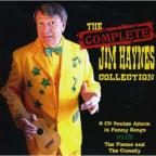 Complete Jim Haynes Collection