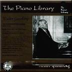 Piano Library - Homochord Recordings / Walter Gieseking
