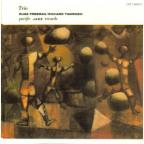 Russ Freeman Trio/Richard Twardzik
