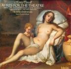 Purcell: Ayres for the Theatre / Holman, Parley of Instrs