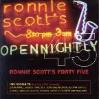 Ronnie Scott's Forty Five