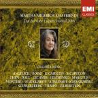 Martha Argerich and Friends Live from the Lugano Festival 2006