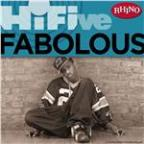 Rhino Hi-Five: Fabolous