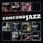Very Best of Concord Jazz