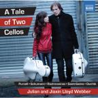 Tale of Two Cellos
