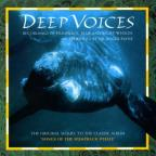 Deep Voices: Recordings Of Humpback, Blue, And Right Whales
