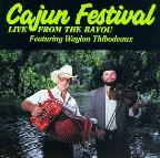 Cajun Festival: Live from The Bayou