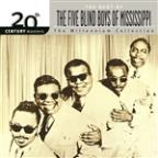 20th Century Masters: The Millennium Collection: The Best Of The Five Blind Boys Of Mississippi