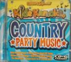 Kids Karaoke: Country Party Music