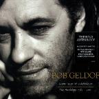 Great Songs Of Indifference: The Bob Beldof Anthology