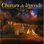 Choeurs Eternels (40 Titles)