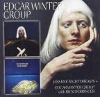 Jasmine Nightdreams/Edgar Winter Group with Rick Derringer