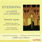 Argento: Evensong, Of Love and Angels