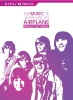 Music of Jefferson Airplane