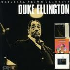 Original Album Classics (Such Sweet Thunder/Duke Ellington's Far East Suite/And His Mother Called Him Bill)