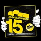 Drum&amp;Bassarena: 15 Years