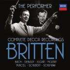 Britten: The Performer - Complete Decca Recordings