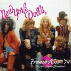 French Kiss '74/Actress: Birth of the New York Dolls
