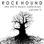 Rock Hound: The 60's Music Collection, Vol. 5