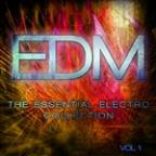 Edm - The Essential Electro Collection, Vol. 1