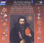 Byrd Edition, Vol. 7: Cantiones Sacre 1589; Propers for Lady Mass from Christmas to Purification