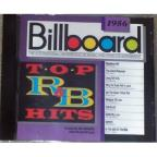 Billboard Top R&B Hits 1956