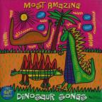 Most Amazing Dinosaur Songs