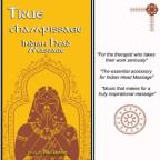 True Champissage: Indian Head Massage