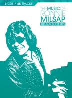 Music of Ronnie Milsap