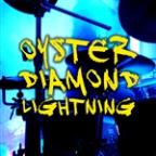 Oyster Diamond Lightning