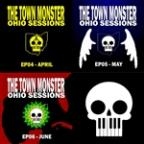 Ohio Sessions, April To June