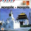 Air Mail Music: Mongolia