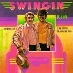 Swingin' Our Way - The Swing Shift Band