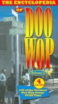 Encyclopedia Of Doo Wop 2