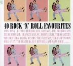 40 Rock 'N' Roll Favourites