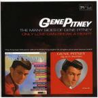 Many Sides of Gene Pitney/Only Love Can Break a Heart