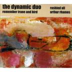 Dynamic Duo: Remember Trane & Bird