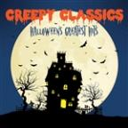 Creepy Classics: Halloween's Greatest Hits